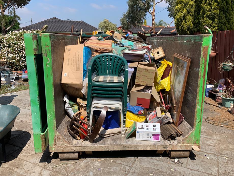 skip bin hire for rubbish removal, rubbish removal melbourne
